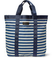Saturdays Surf NYC Toro Striped Canvas Tote Bag