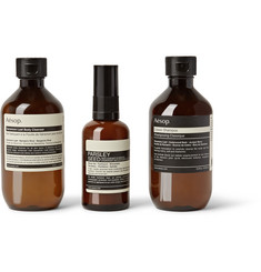 Aesop - Athlete Grooming Kit