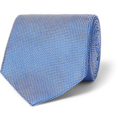 Richard James Woven-Silk Tie