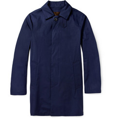 Mackintosh Storm System Cotton Rain Coat