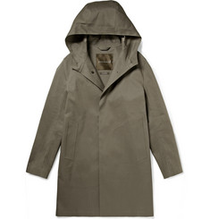 Mackintosh Chryston Bonded-Cotton Rain Coat