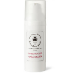 Santa Maria Novella Ginkgo Body Emulsion, 50ml