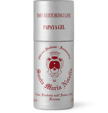 Santa Maria Novella Papaya Face Gel 50ml