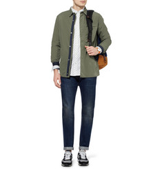 NN.07 Slim-Fit Lightweight Jacket