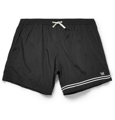Dan Ward Short-Length Swim Shorts