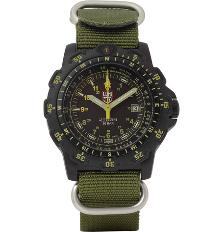 Luminox Recon Pointman Watch