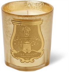 Cire Trudon Melchior Myrrh and Benzoin Scented Candle