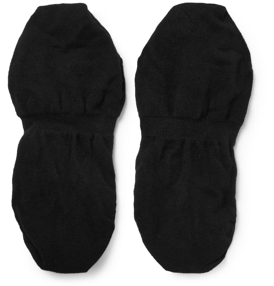 Falke Step Invisible Cotton-Blend Socks