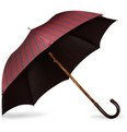 Francesco Maglia - Lord Chestnut Wood Handle Umbrella