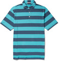 Peter Millar Golf Piqué Polo Shirt