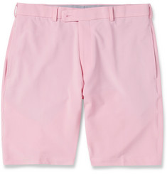 Peter Millar Winston Jersey Golf Shorts
