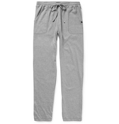 Hanro Robin Cotton-Jersey Sweatpants