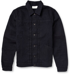 Raleigh Denim Lightweight Denim Jacket