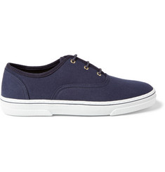 A.P.C. Canvas Sneakers