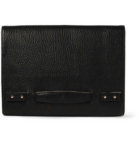 Parabellum Bison Document Holder