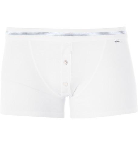 Karl Heinz Cotton-jersey Boxer Briefs - White