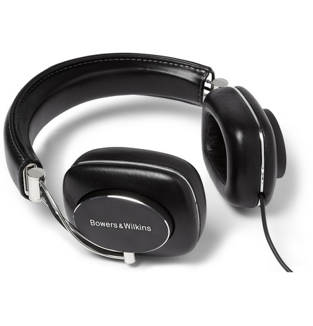 Bowers & Wilkins P7 Foldable Headphones