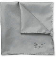 Charvet - Silk Pocket Square