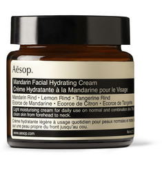 Aesop Mandarin Facial Hydrating Cream, 60ml