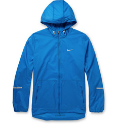 Nike Hurricane Hooded Lightweight Jacket