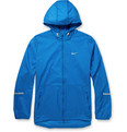 Nike - Hurricane Hooded Lightweight Jacket