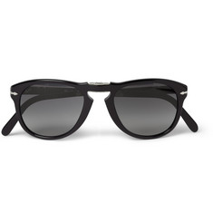Persol Steve McQueen Folding Acetate Sunglasses