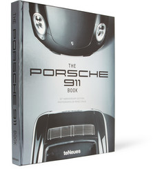 TeNeues The Porsche 911 Hardcover Book