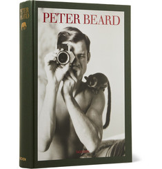 Taschen Peter Beard By Owen Edwards And Steven M. L. Aronson Hardcover Book