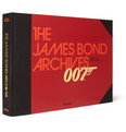 Taschen The James Bond Archives Hardcover Book