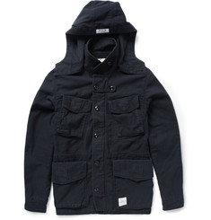 Neighborhood Cotton Field Jacket