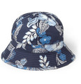 Neighborhood - Printed Cotton Bucket Hat