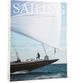 Rizzoli Sailing By Onne Van Der Wal Hardcover Book