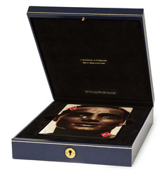 Visionaire Diamond Alexander McQueen Et Al Limited Edition Deck of Cards