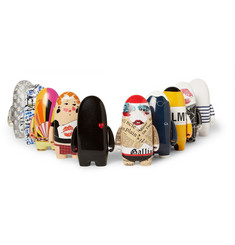 Visionaire Kid Robot Limited Edition More Toys