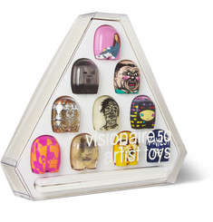 Visionaire Tim Noble Et Al Limited Edition Artists Toys