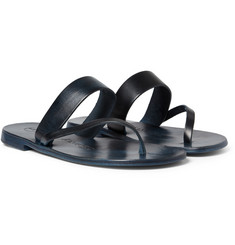 Álvaro Leather Sandals