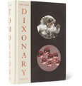 Tom Dixon - Dixonary by Tom Dixon Hardcover Book