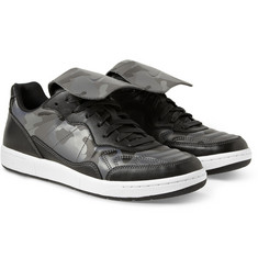 Nike NSW Tiempo '94 SP Printed Leather Sneakers
