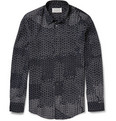 Maison Margiela - Printed Cotton Shirt