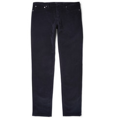 A.P.C. Petit New Standard Slim-Fit Corduroy Trousers