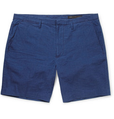 Marc by Marc Jacobs Regular-Fit Cotton-Chambray Shorts