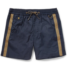 Marc by Marc Jacobs Mid-Length Swim Shorts