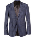 Paul Smith London - Kensington Slim-Fit Wool and Cashmere-Blend Blazer