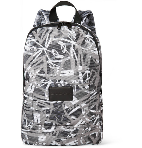 Marc by Marc Jacobs Printed Padded Mesh Backpack