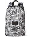 Marc by Marc Jacobs - Printed Padded Mesh Backpack