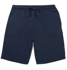Derek Rose Stretch Micro Modal Lounge Shorts