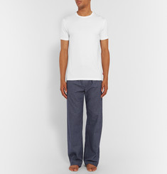 Derek Rose Basel Stretch-Micromodal T-Shirt