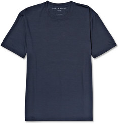 Derek Rose Basel Stretch Micro Modal T-Shirt
