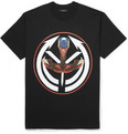 Givenchy - Columbian-Fit Target-Print T-Shirt