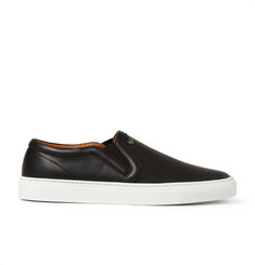 Givenchy Skate Shoes in Leather